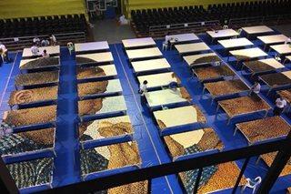320,000 puto ginawang obra sa Pangasinan para masungkit ang Guinness World Record