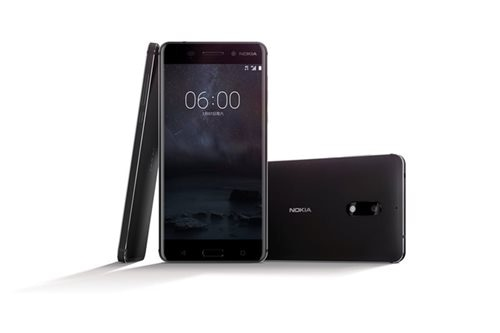 Nokia's Android rebirth is a mid-range phablet