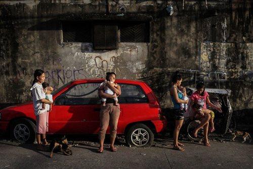 120 million Filipinos by 2020