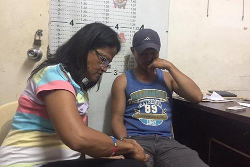 Couple arrested in CDO drug buy-bust