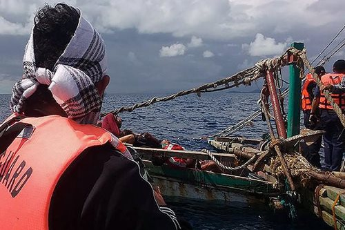 Shippers avoid new 'pirate hotspot' in waters west of the Philippines