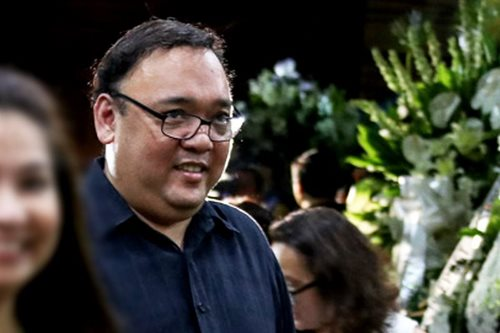 Not like Jesus Christ: Why Harry Roque wants impeach complaint junked