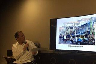 Aquino asserts defense, pins Napeñas anew in Mamasapano raid