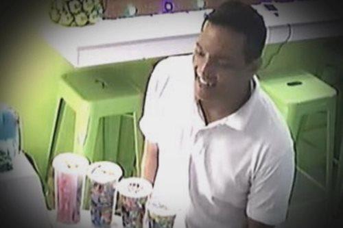 Holdaper ng milk tea shop sa QC, nambiktima na rin ng iba pang tindahan