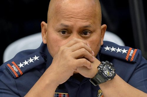 'Bato' says PNP has no command plan to stop EJK