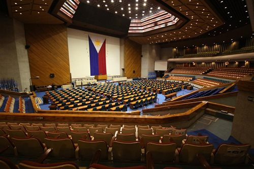 House approves P3.767-T budget on second reading