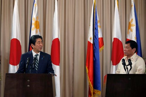 Philippines submits more projects for Japanese funding