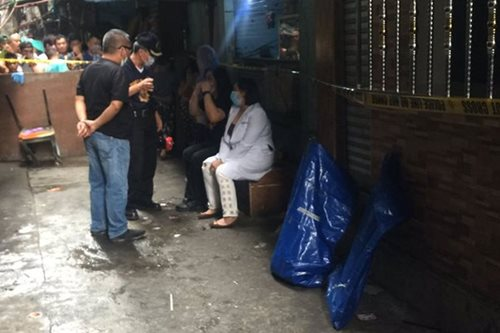 2 more skeletons recovered in abandoned house in Quiapo