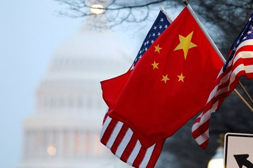 China welcomes US to visit China to discuss trade