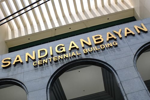 Sandiganbayan orders 90-day suspension of Guagua mayor