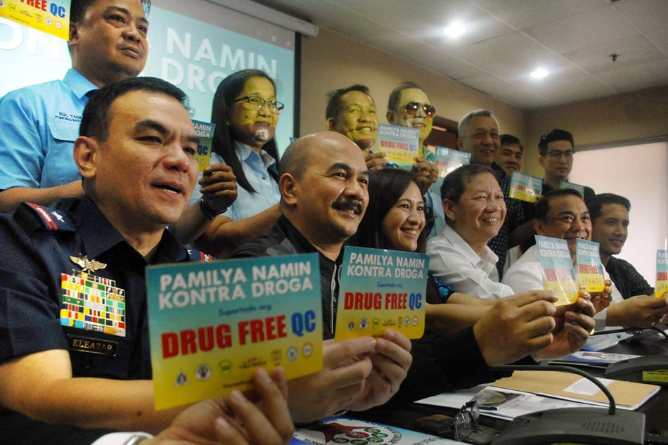 'Drug-free' homes in QC