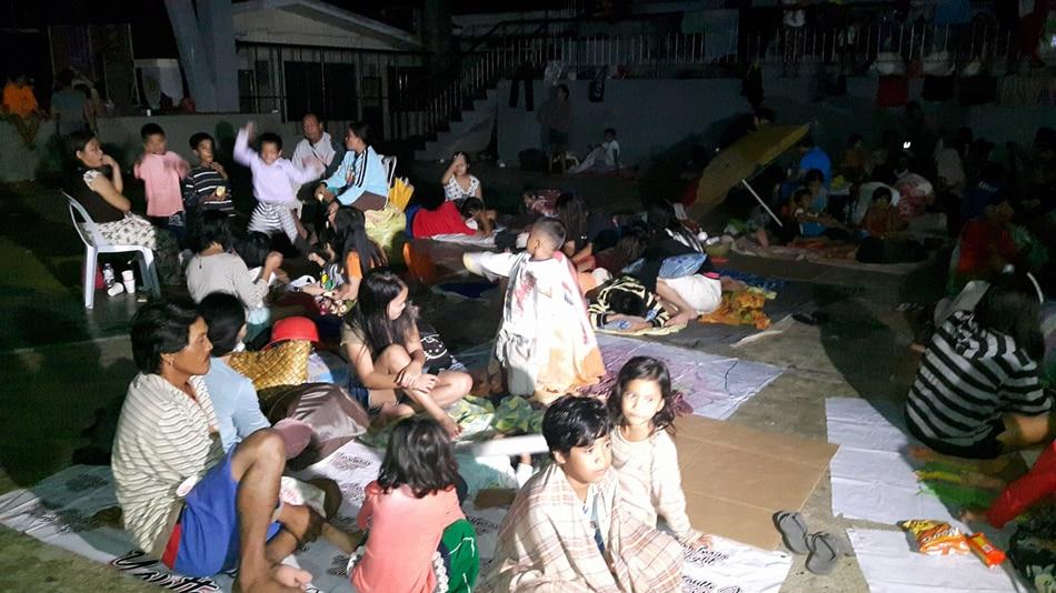 Heavy flooding hits Cagayan De Oro City