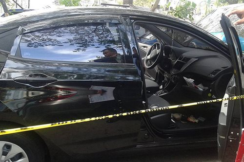 Carnapped vehicle in Baguio City recovered in La Union