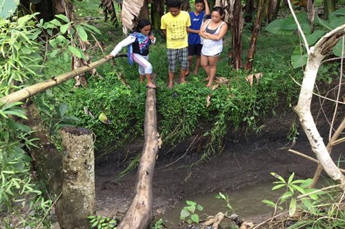 Boy dies after falling into river in Misamis