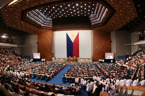 House OKs bill allowing early voting for senior citizens, PWDs