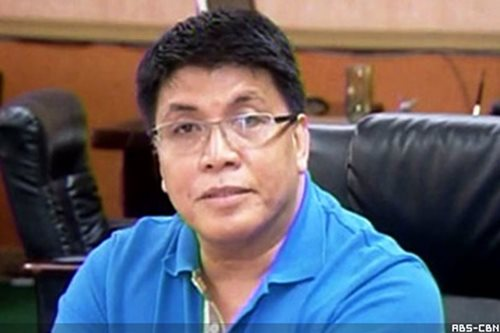 Pichay pleads not guilty to charges over bank sale anomaly