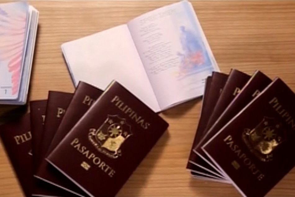 Need a passport? Here's a quick guide on new ePayment Portal | ABS