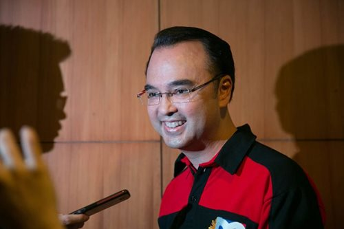Cayetano: No formal offer yet to become DFA chief