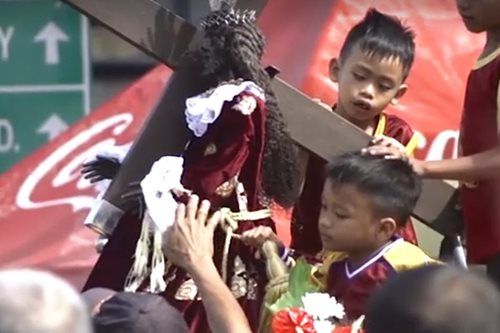 Mukha: Panata - A look into the life of a Black Nazarene devotee