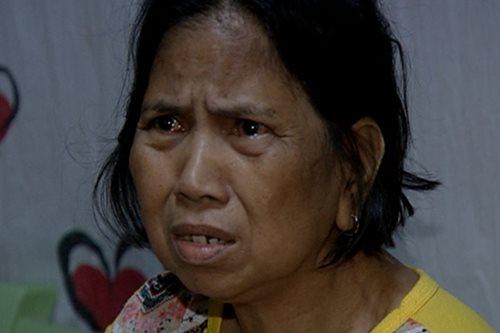 60-anyos na lola, arestado sa buy-bust sa Laguna