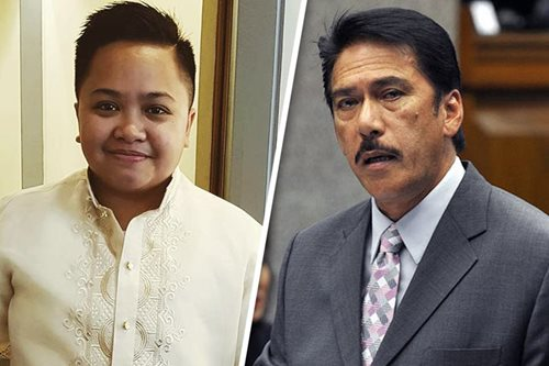 After fight over condoms, Seguerra, Sotto patch things up