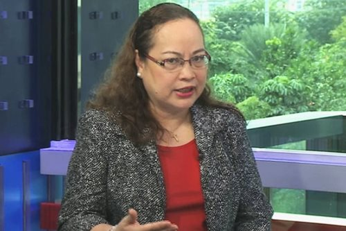 Ubial defends DOH's sex education program