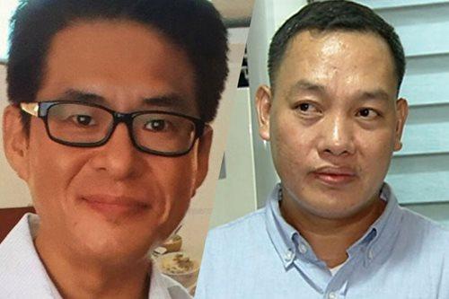 No suspect 'least guilty' in Jee slay 'conspiracy' - ex-DOJ usec