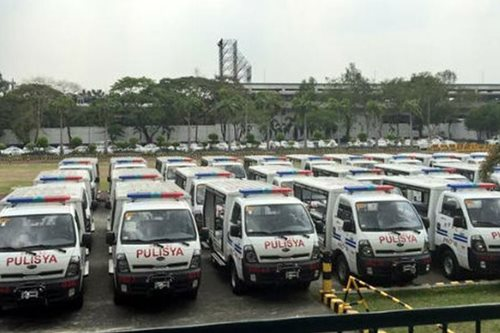 7 tagged in cop car deal face plunder, graft raps