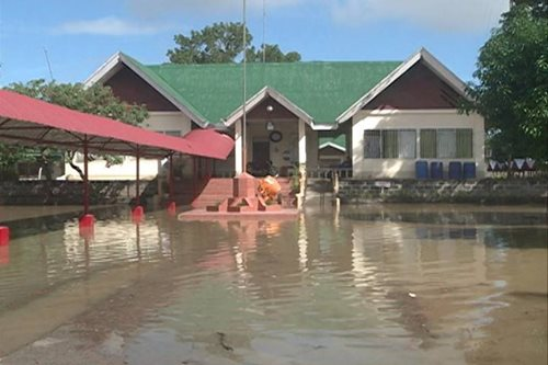 Datu Montawal in Maguindanao now under state of calamity