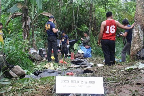 NPA rebel killed in Cotabato encounter