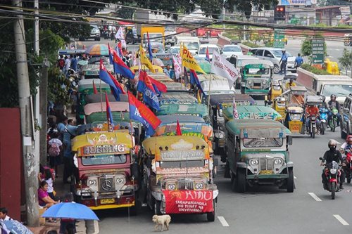 Angara seeks to 'temper' P6 diesel tax proposal
