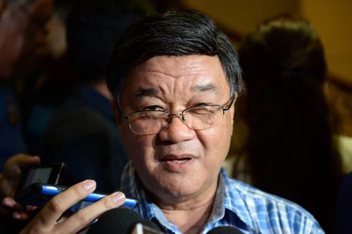Aguirre: Korean slay an indirect attempt to destroy Duterte