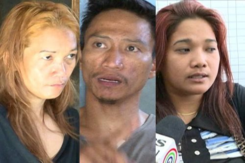 3 arrested, including 2 GROs in Ilocos Norte drug ops