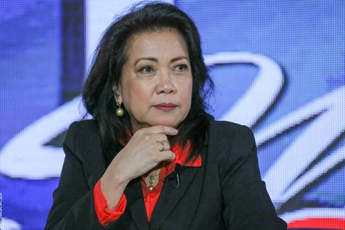 House prepares to tackle Sereno impeach raps