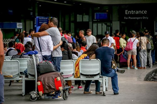 ASEAN urged: Make 'token' migrant pact legally binding
