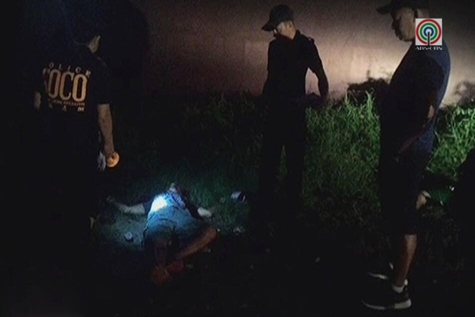 Korean's slay deepens suspicions on PH death squads: HRW 1