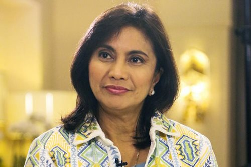 Robredo tells Filipinos: Be one with Marawi this Christmas