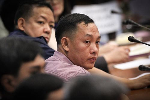 Cop linked to Korean's slay had P20-M assets, 5 houses, several businesses