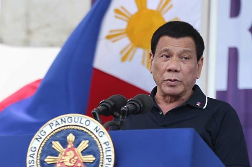 Duterte, may panawagan sa MILF, MNLF