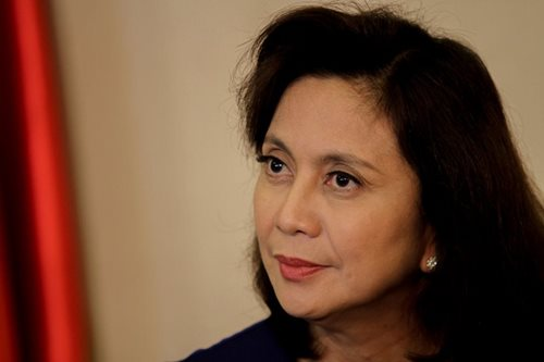 Robredo seeks stories of hope amid 'darkness'