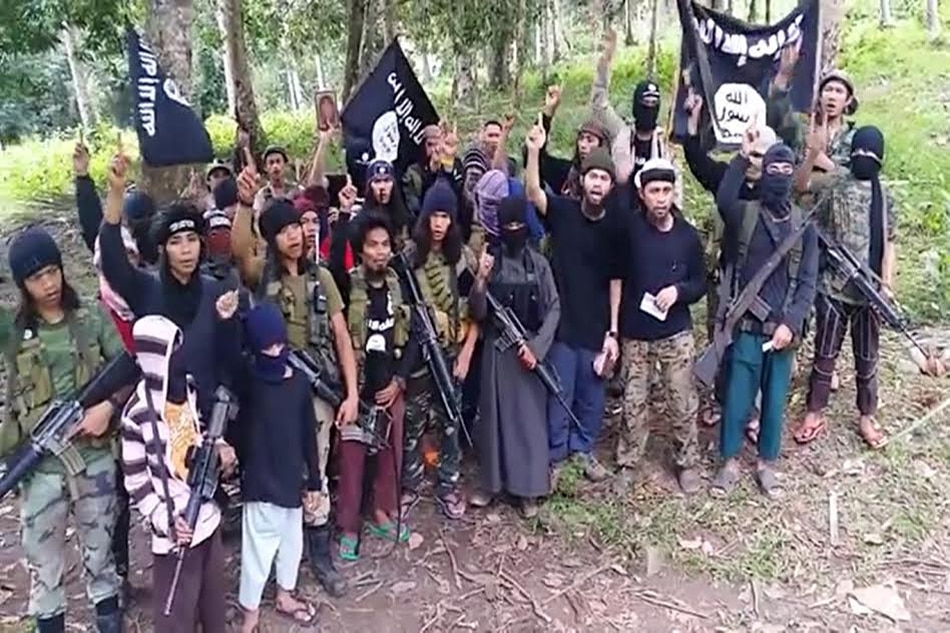 Philippine Offensive Wounds ISIS Affiliate Leader Isnilon Hapilon