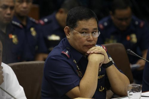 Purisima posts bail for graft, usurpation raps