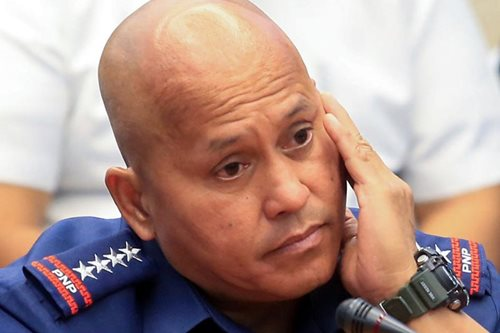 'Bato' defends deadly drug war of the 'Davao Boys'