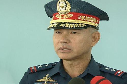 NCRPO: Wala pang impormasyon ukol sa bomb threat sa mall