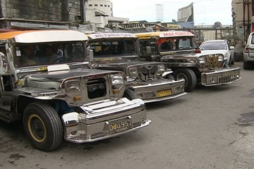 Iloilo transport groups urge local government to increase jeepney fare