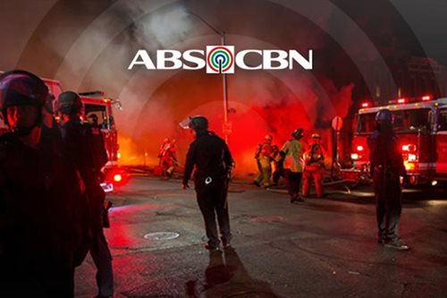 Holding a Bible, 9-year-old boy dies in 8-minute fire in Cebu