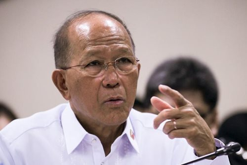 PH now better equipped to monitor incursions, harassment in West PH Sea: Lorenzana