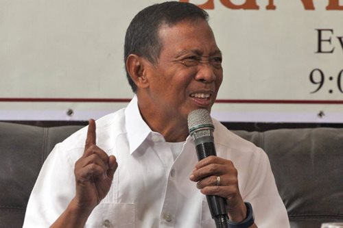 Sandiganbayan consolidates graft cases vs Binays