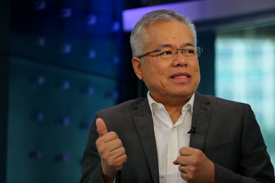 DTI looking into US-PH free trade agreement