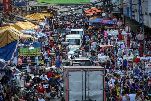 Small businessmen poised to ride on PH economic boom